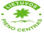 """Lietuvos pienininkų Asociacija """"Pieno Centras"""";"""