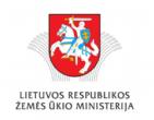 LR žemės ūkio ministerija